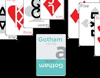 Gotham Playing Cards