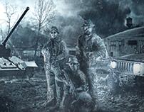 Ghosts - Airsoft Gun team