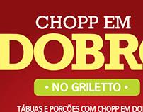 Promoções Griletto