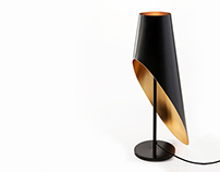 INTRIGUE Lamp