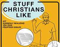 Stuff Christians Like | Kevin Flory