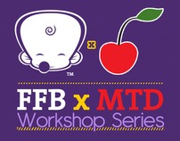 FFB x MTD Workshop - Charlotte Rescue Mission