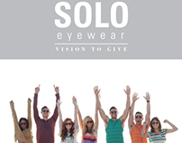 SOLO Eyewear Lookbook