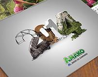 АМАКО calendar 2014