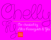 CHELLY FY