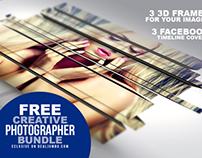 Free Creative Photographer's Toolkit