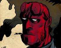 20th Anniversary of Hellboy