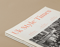 UK Style. Custom Publishing
