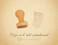 UKAPUPIKA illustrated posters 2014