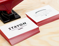 Stayon - Corporate