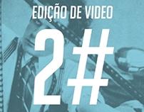 Edição de Video 2#