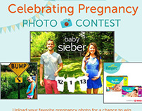 BabyCenter Facebook Contests