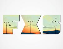 FXS - Logo Design & Brand Identity