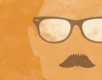 monarch moustache