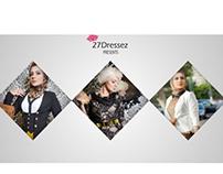 27Dressez New Collection Vidoe