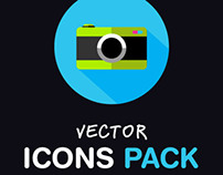 Free Flat Icons Pack