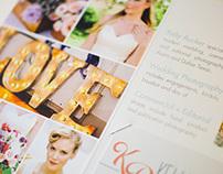 Marketing Pamphlet   Kelly Rucker Photography