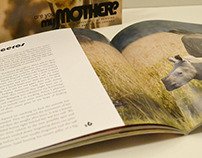 Exhibition Catalog | Student Project