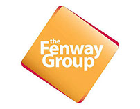The Fenway Group - Brand Identity