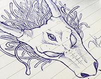 My Random Sketches