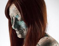 Woman Texture
