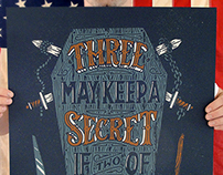 Three May Keep A Secret...