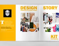Interview with Kit Hinrichs for JCCC Design Speak