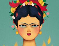 Bella Frida
