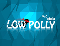 Low Polly Ninja
