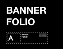 Banner Folio