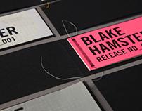 Blake Hamster – Development, Branding & Packaging