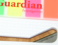 Guardian Investigations - Specialty Item