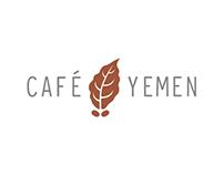 CAFÉ YEMEN