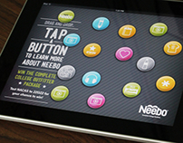 Neebo Trade Show iPad App