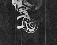 Portal game : Tribute poster