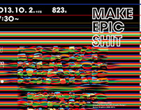 """make epic shit"" google and motion graphic"