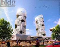 The Building - Alabang
