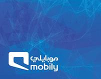 MOBILY - KSA