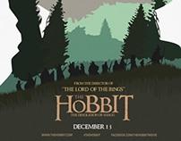 The Hobbit - OllyMoss Style