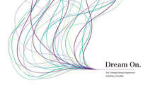 Self Initiated Project // Dream On.