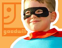 Goodwill: Social Media