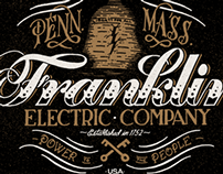 Franklin Electric Co.