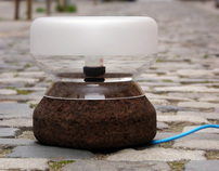Annexo Lamp - Prototyped