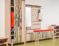 Parana - foyer furniture