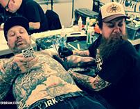Tattoo Ink Explosion 2014