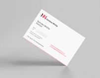 Nicholas Whittle Branding