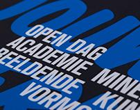 Open Dag Academie Minerva