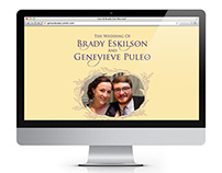 Puleo - Eskilson Wedding