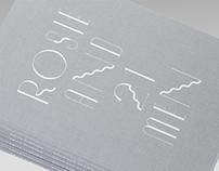 Sølve Sundsbø – Rosie & 21 Men