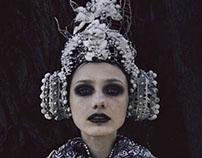 costume Agnieszka Osipa